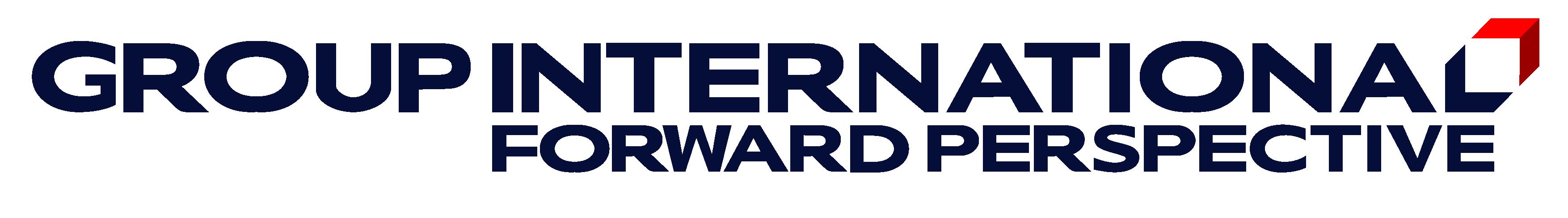 Group International LLC logo
